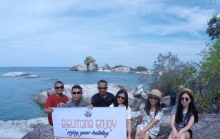 travel belitung