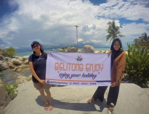 Paket Wisata Belitung Termurah & Terbaik 2018
